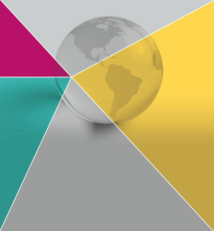 RiskMap 2021: Amercas map