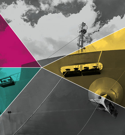 RiskMap 2021: Maritime map