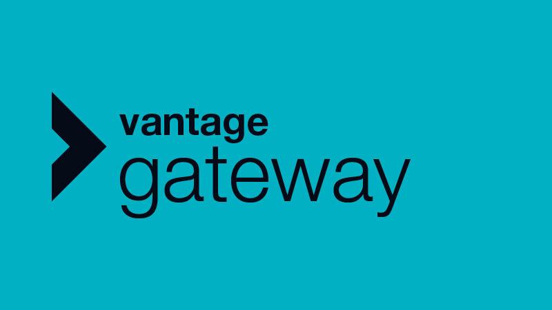 VANTAGE Gateway
