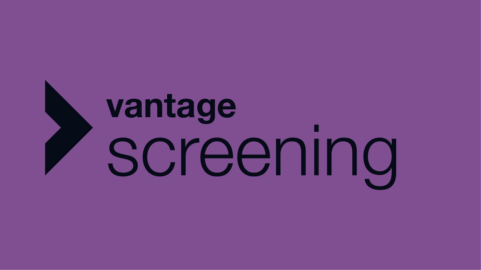 VANTAGE Screening