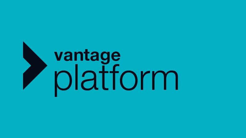 VANTAGE Platform