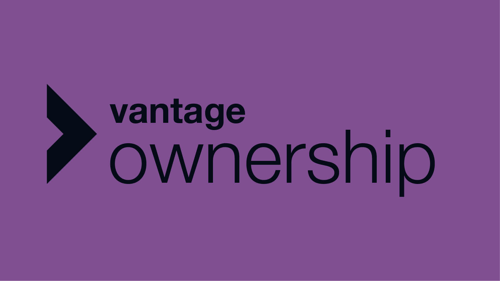 VANTAGE Ownership
