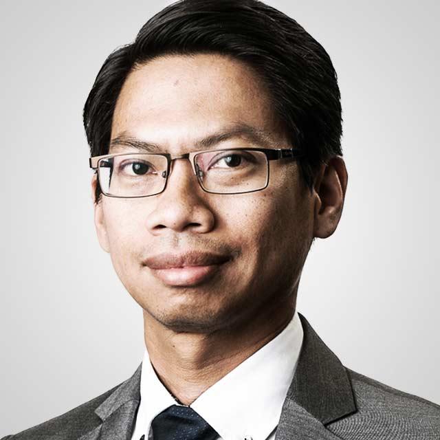 Achmad Sukarsono