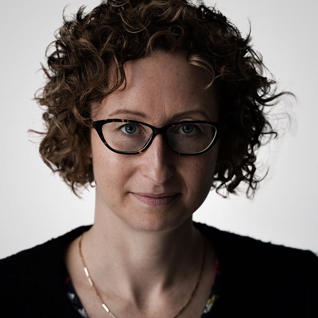 Claudine Fry