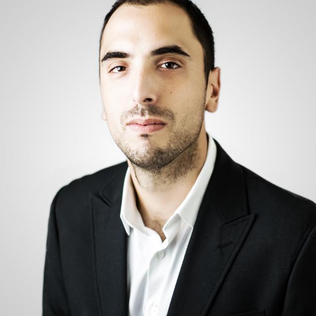 Diego Andreu