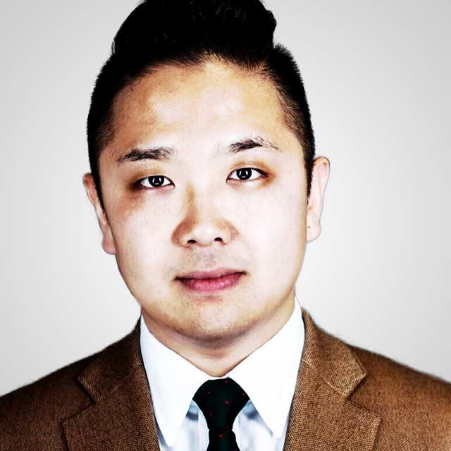 John Kim