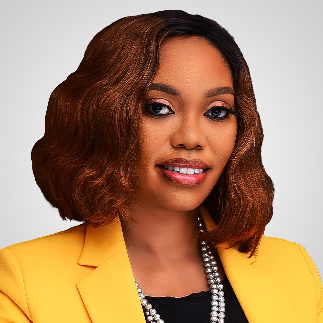 Joyce Nkini-Iwisi