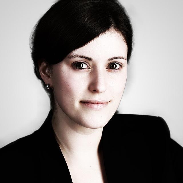 Julia Coym