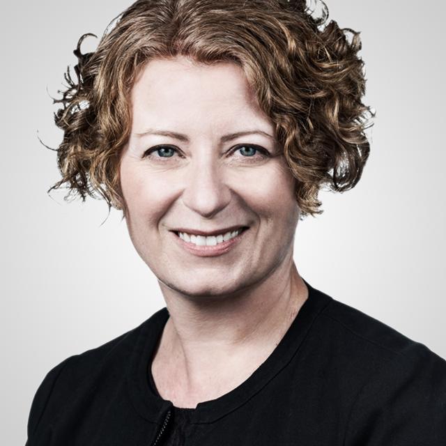Lianne Kennedy-Boudali