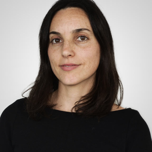 Maria Knapp