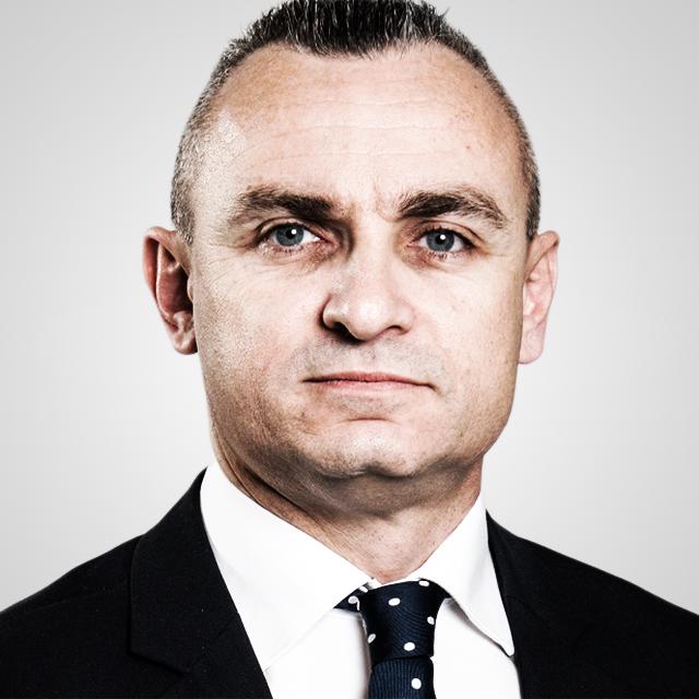 Mark Pulvirenti