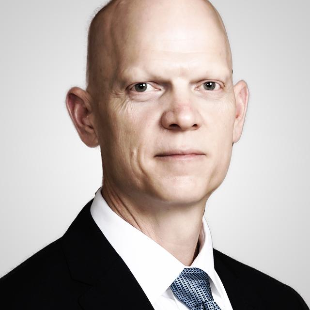 Mark Rossin