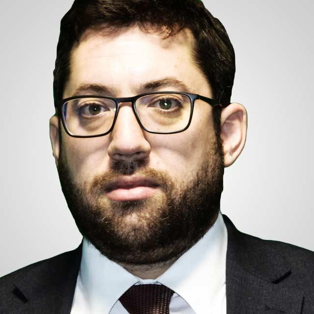Michael Zimmern