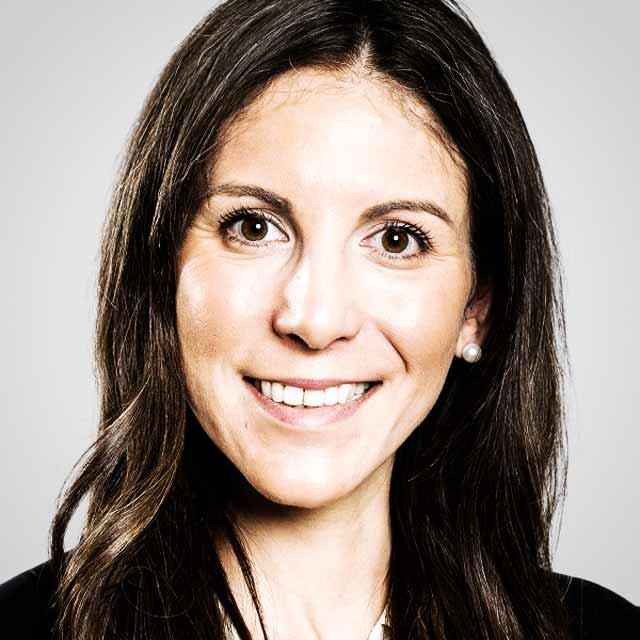 Rebecca Scorzato