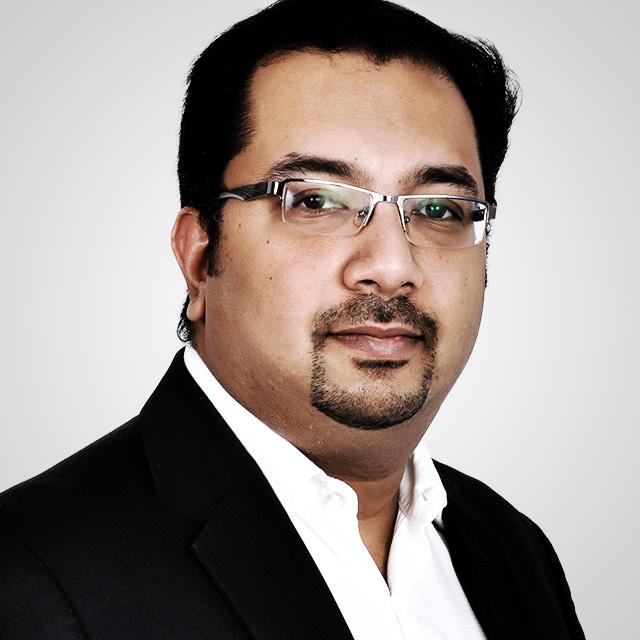 Rejil Kumar Rajan