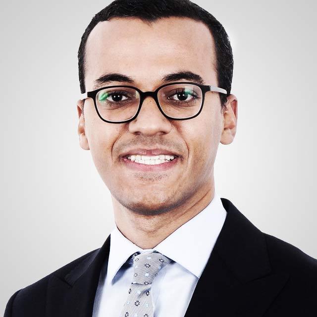 Sherif El-Ashmawy