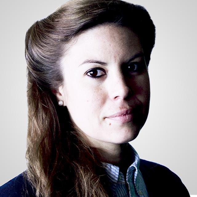 Tania Ildefonso