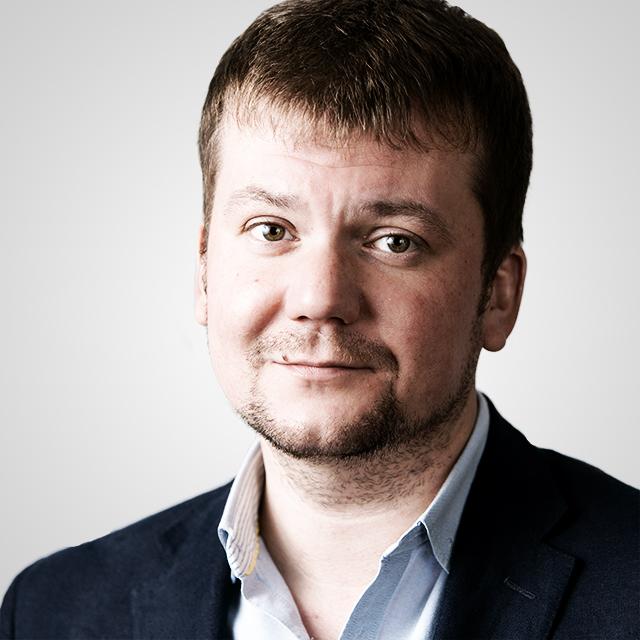 Yevgeny Gordeichev