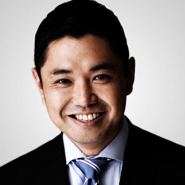Yusuke Makino