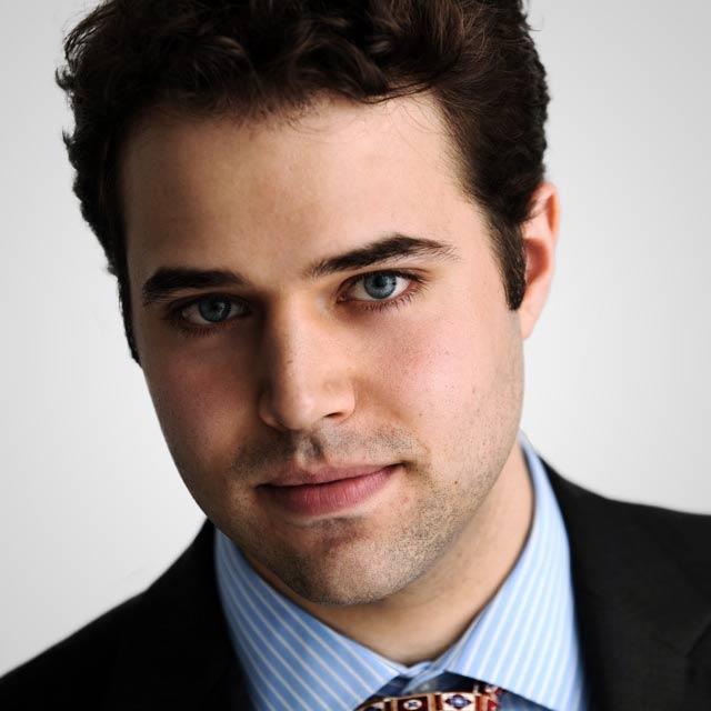 Zach Rothstien