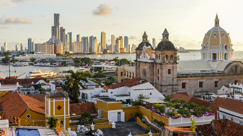 ¿Qué viene para la industria del turismo en Colombia este 2021?