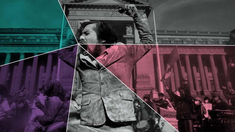La lucha anticorrupción pierde fuerza en América Latina