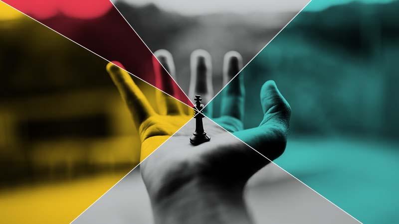 Los 5 principales riesgos para las empresas en 2021