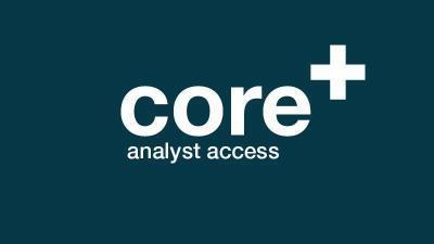 CORE-analyst-access