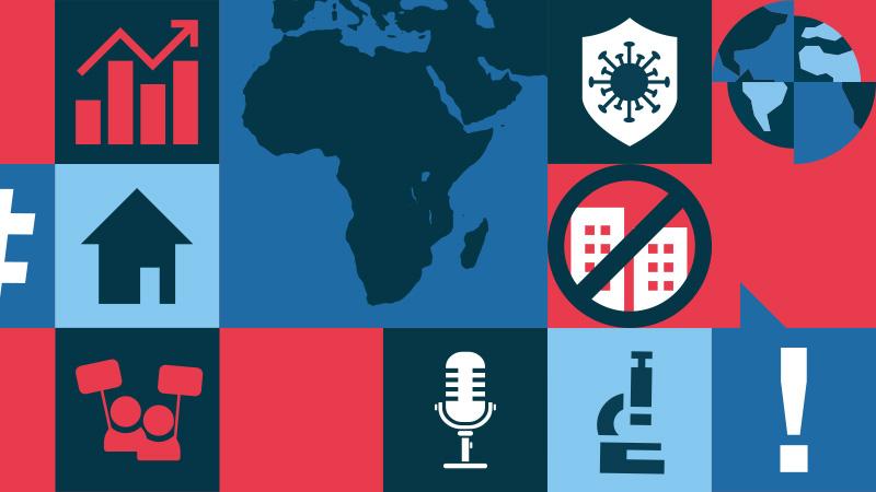 全球各地区解读之非洲篇